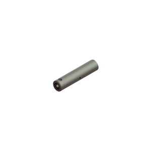 HA-00438 1″ Ø x 4-3/8″ L - Roller Dolly CNC Hardened Axle - Hevi-Haul
