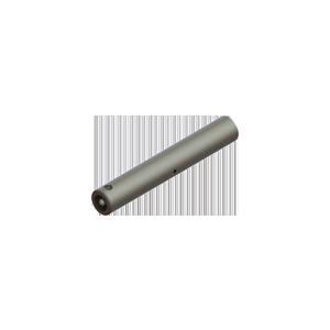 HA-00650 1″ Ø x 6-1/2″ L - Roller Dolly CNC Hardened Axle - Hevi-Haul
