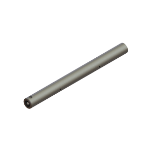 HA-01175 1″ Ø x 11-3/4″ L - Roller Dolly CNC Hardened Axle - Hevi-Haul