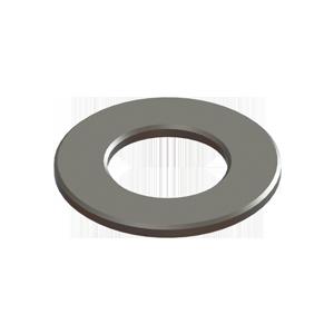 H-000SW Standard Thrust Washer - Hevi-Haul Machinery Skate Hardware