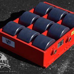 custom rollers